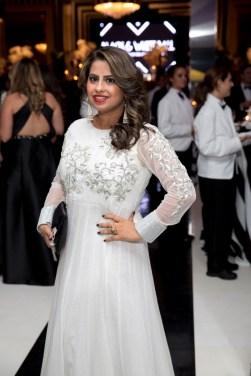 Ruchi Mukherjee; Photo by Jenny Antill