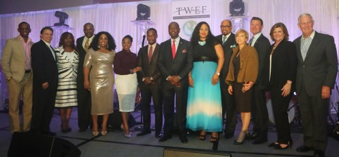 TWEF 9th Annual International Financial & Leadership Summit (8)