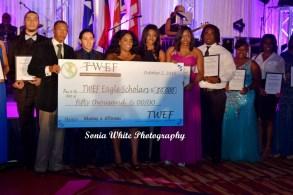 TWEF 9th Annual International Financial & Leadership Summit (9)