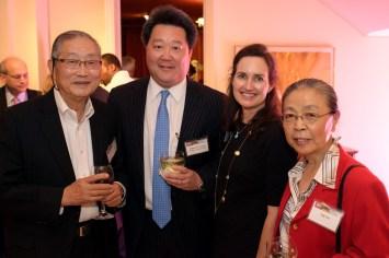 Timothy K. Seo, Alexander C. Chae, Lou Ann Chae, Gigi Seo