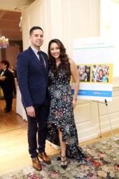 Jose and Nancy Almodovar