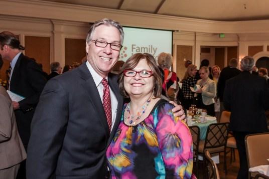 Stephen and Debra Costello