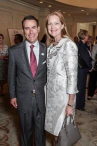 Steve and Joella Mach
