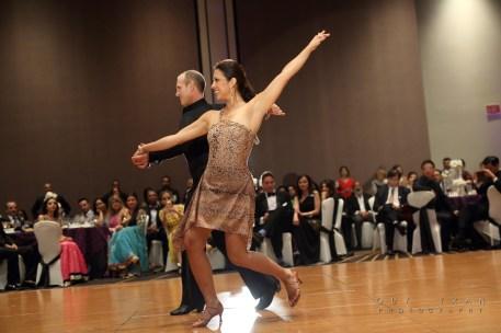 Anika Jackson Dancing Star
