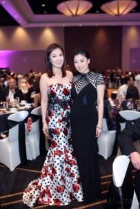 Mandy Kao, Tiffany Z. Le