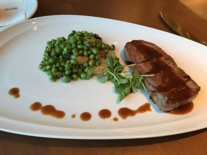 Westin Woodlands CURRENT Restaurant (5)