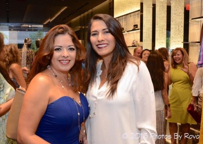 Marylinda Avendano, Marianellys Noble