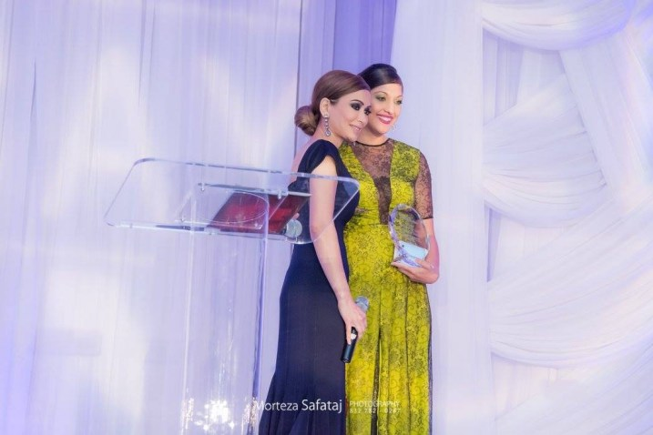 Huma Nawab and Sippi Khurana