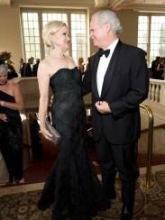 Jo and Jim Furr; Photo by Jenny Antill