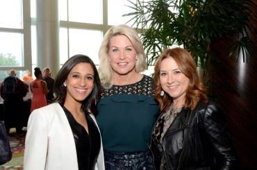 Rania Mamkarious, Stephanie Von Stein, Donae Chramosta