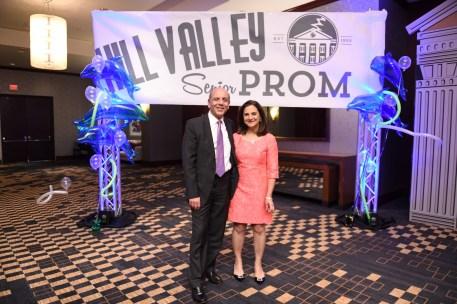 Drs. Lillian and Osama Gaber