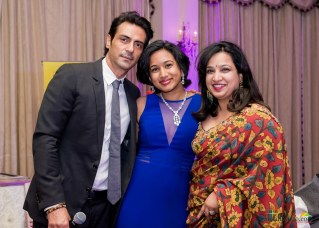 CRY America Houston Gala with Arjun Rampal