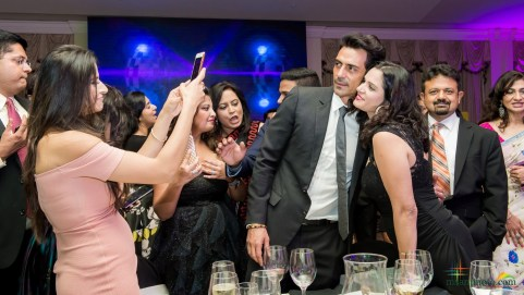 CRY America Houston Gala with Arjun Rampal