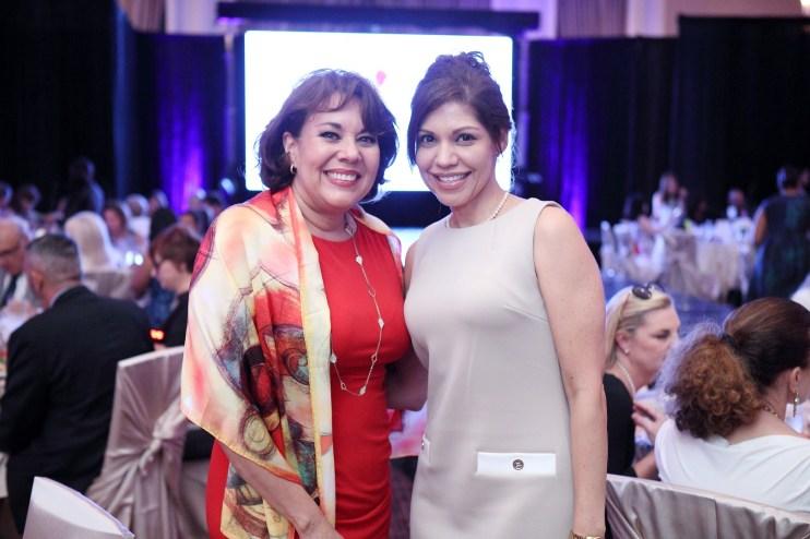 Monica Garcia & Melissa Gonzales