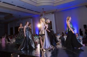 Nha Khanh Fashion Show