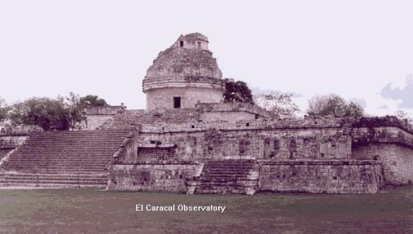 LCAS - The Mayan Calendars