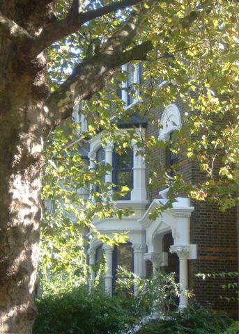 Grosvenor Avenue