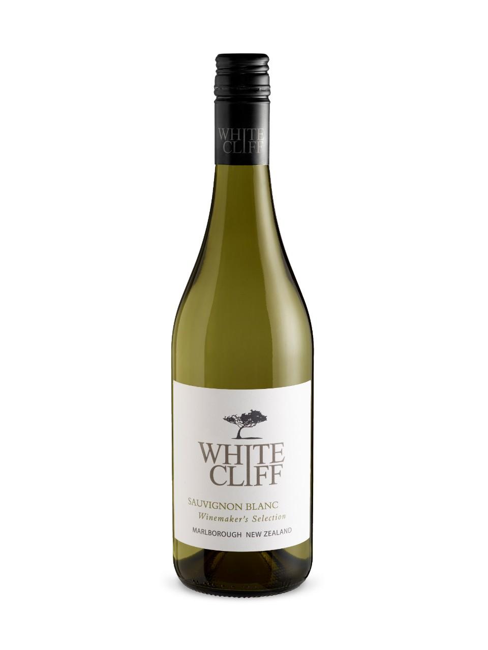 White Cliff Sauvignon Blanc