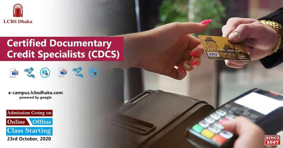 Certified-Documentary-Credit-Specialist-(CDCS)