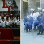 High school grads are on their way
