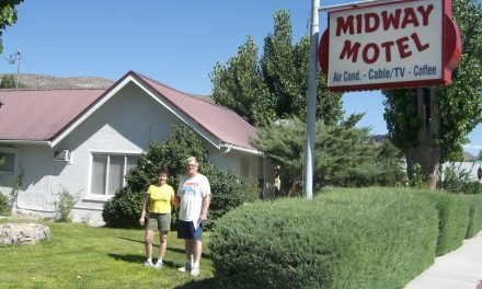 Former residents return to buy Caliente buisness