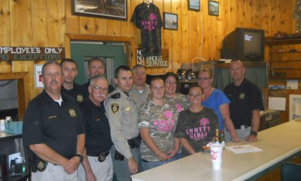 Tip-A-Cop dinner sees big turnout from locals