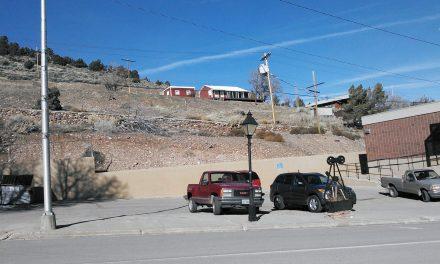 Commissioners considering McCannon Street repair