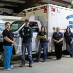 Saving Lives: County Volunteers Make Difficult Sacrifices to Save Those in Distress