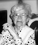 Ruth Eleanor Ulrich
