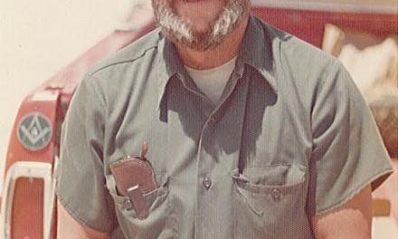Harold Douglas Charlton
