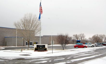 Winter storm blankets county in snow, ice