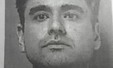 Second honor camp escapee captured near Caliente