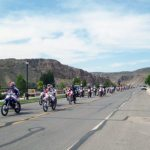 Silver State Trailblazers Ride Through Caliente