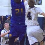 Panther Boys Fall Out of First Place