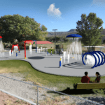 Group raising money for splash pad in Alamo