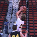 Panther boys lose in state 1A final