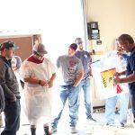 Schools Take Part in Emergency Planning Drills