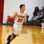 Lincoln Boys Fall to Lake Mead