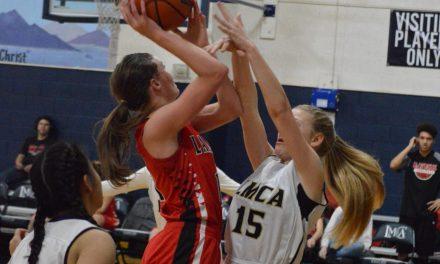 Lady Lynx Pick up Two More Wins