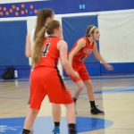 Two More Wins for Lady Lynx