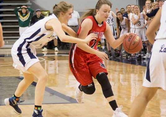 Lincoln Girls Lose in State Final Overtime Thriller