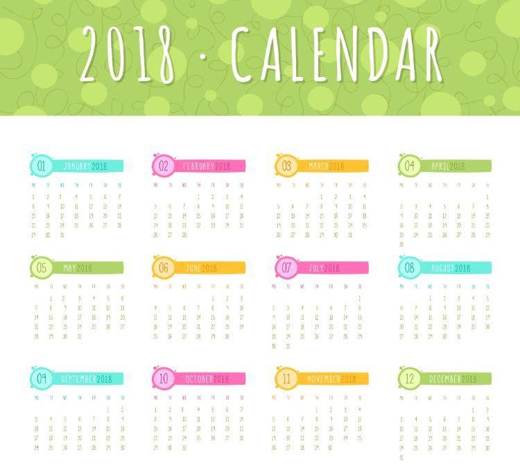 LCCI 2018 Exam Timetable