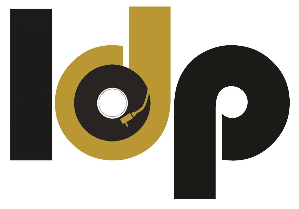 LDP Long Digital Playing - logo
