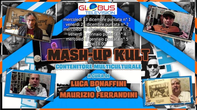 Mash-Up Kult