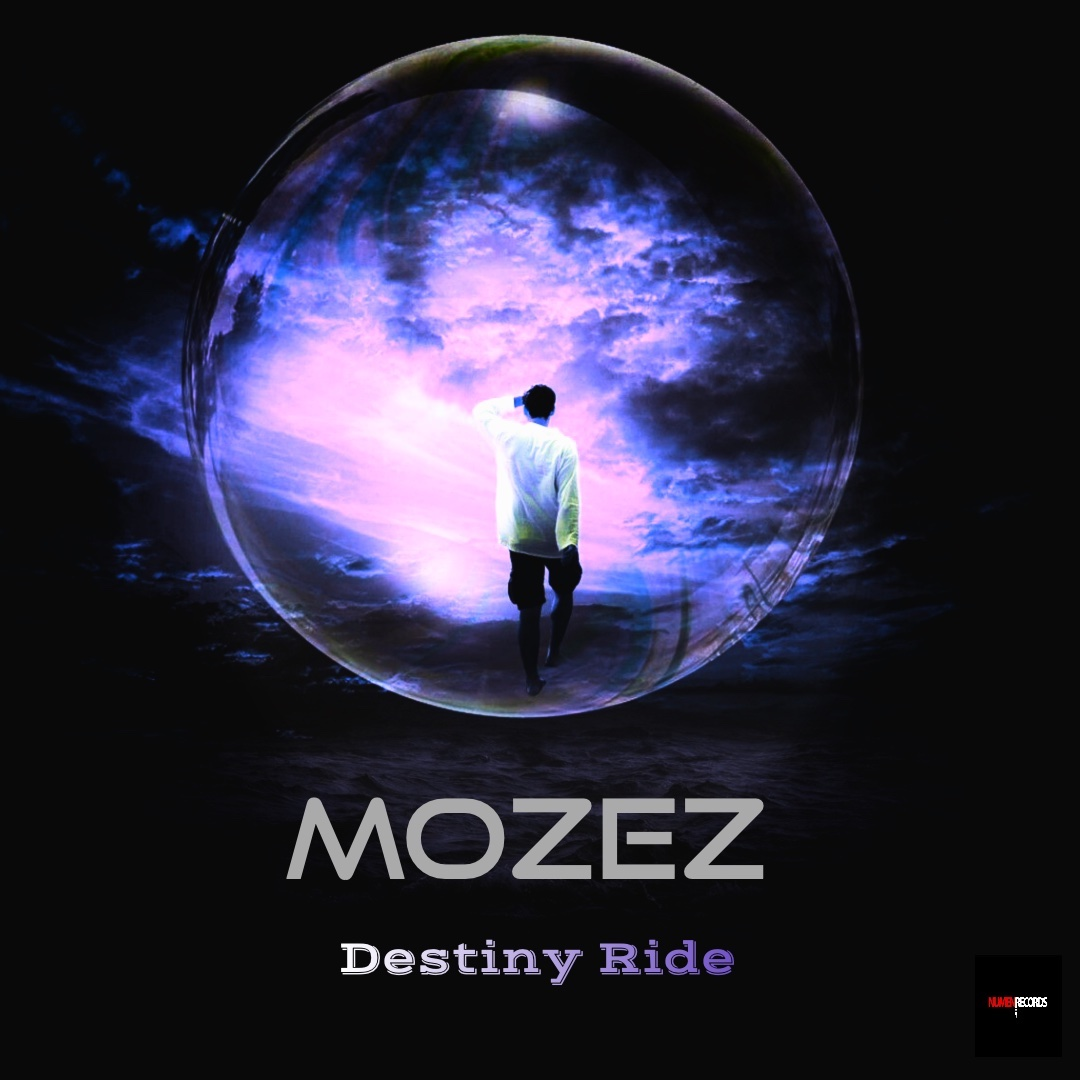 Mozez- DESTINY RIDE cover