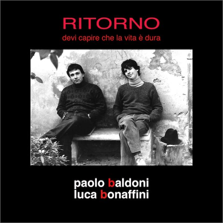 RITORNO - cover
