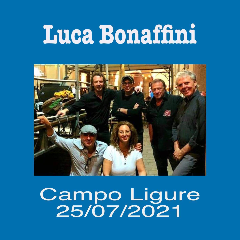 Luca Bonaffini - Campo Ligure
