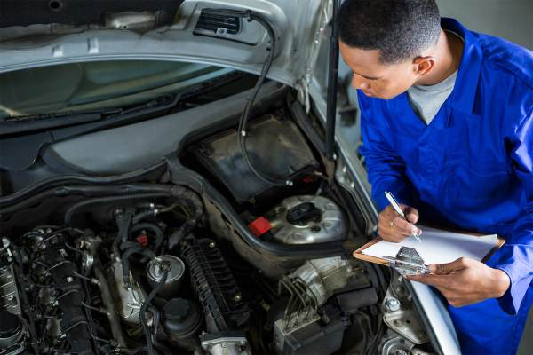 Auto Body Technology   Lebanon County Career and ...