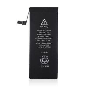 iphone 6s battery