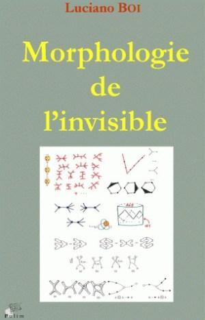 Morphologie de l'invisible, Transformations d'objets, formes de l'espace, singularité
